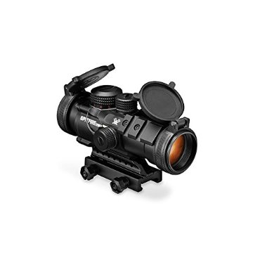 Vortex Optics Spitfire SPR-1303 3x Prism Scope with EBR-556B Reticle (MOA)