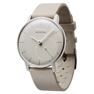 Withings Activite Pop Activity and Sleep Tracker (Sand)