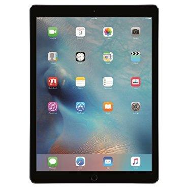 Apple iPad Pro 12.9 Tablet (32GB, Wi-Fi, Space Gray, ML0F2LL/A)