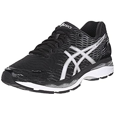 Asics Gel Nimbus 18 Men's Running Shoe (9 Color Options)