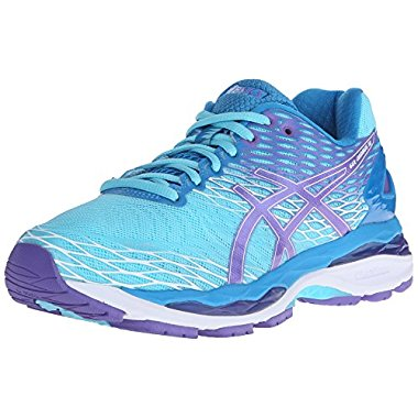 Asics Gel-Nimbus 18 Women's Running Shoe (7 Color Options)