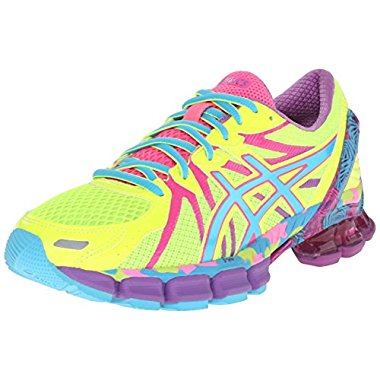 Asics Gel-Sendai 3 Women's Running Shoe (4 Color Options)