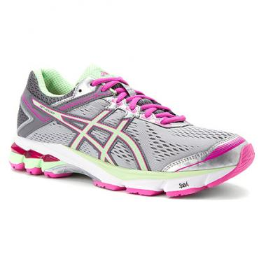 Asics GT-1000 4  Women's Running Shoe (6 Color Options)