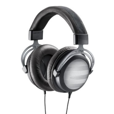 Beyerdynamic T5p Tesla Audiophile Portable and Home Audio Stereo Headphone