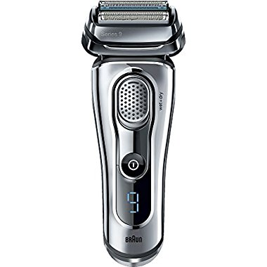 Braun 9093s Series 9 Wet & Dry Electric Shaver