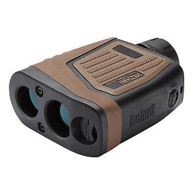 Bushnell ELITE 7X26 1 Mile Con-X Brown Laser Rangefinder 20254