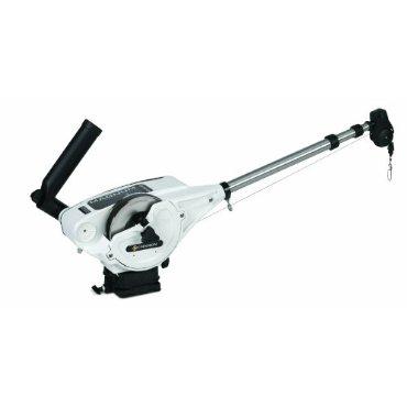 Cannon Magnum 10 STX TS Downrigger (White)