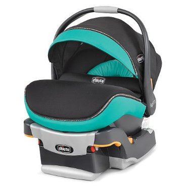 Chicco Key Fit Zip Infant Seat (Emerald)