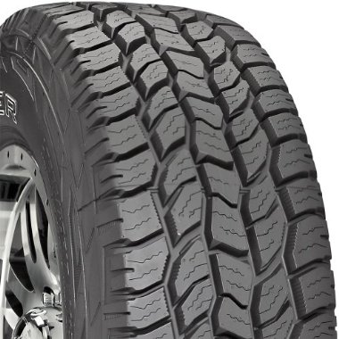 Cooper Discoverer AT3 LT275/70-18 (70R R18) All Traction Tire (Set of 4)