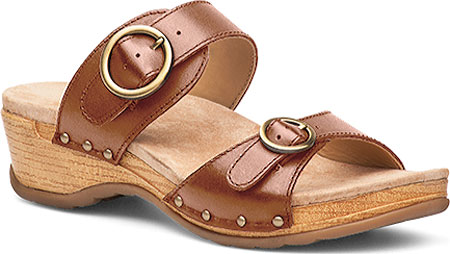 Dansko Manda Sandal Women's Comfort Shoes (5 Color Options)