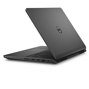 Dell Inspiron 15 15.6 UHD Touch Laptop with Intel Core i7-6700HQ, 8GB RAM, 1TB HDD, Windows 10 (i7559-5012GRY)