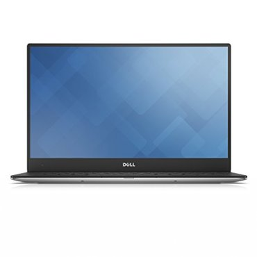 Dell XPS XPS9343-1818SLV 13.3 Laptop with Intel Core i5-5200U Dual-core, 4GB RAM, 128GB SSD, Windows 8.1