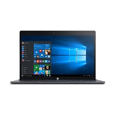 Dell XPS9250-1827 12.5 FHD Touchscreen Laptop (Intel Core M, 8 GB RAM, 128 GB SSD)