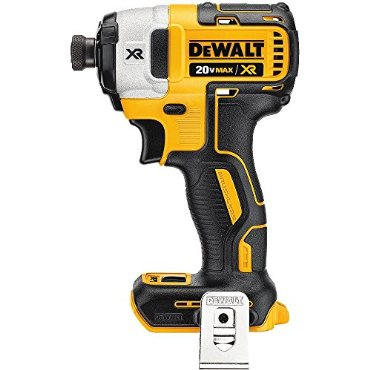 DeWalt DCF887B 20V MAX XR Li-Ion Brushless 1/4 3-Speed Impact Driver (Bare Tool)