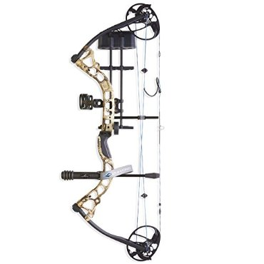 Diamond Archery Infinite Edge Pro Bow Package (Mossy Oak Country, Right Hand)