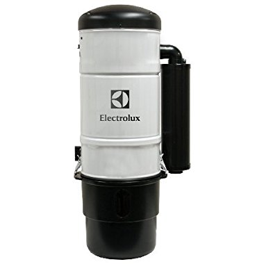 Electrolux PU3650 QuietClean Central Vacuum Unit