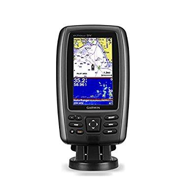 Garmin echoMAP 44dv CHIRP Sonar Combo with Transducer (010-01564-01)