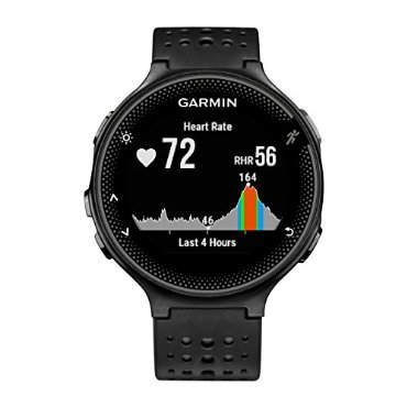 Garmin Forerunner 235 (Black/Gray)