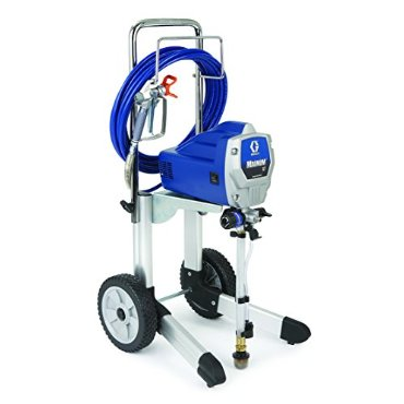 Graco Magnum X7 HiBoy Cart Airless Paint Sprayer (262805)
