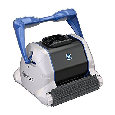 Hayward RC9950CUB TigerShark Robotic Pool Cleaner