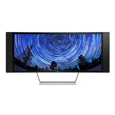 HP Envy 34c 34 Curved Media Display