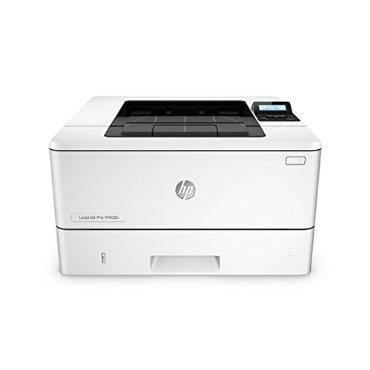 HP LaserJet Pro M402n Monochrome Printer (C5F93A#BGJ)