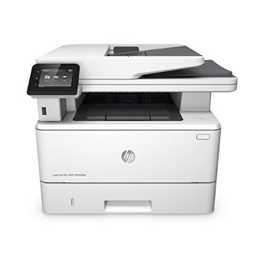 HP LaserJet Pro M426fdw Wireless All-in-One Monochrome Printer (F6W15A#BGJ)