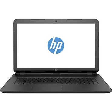 HP Pavilion 17-P121WM 17.3 Laptop with AMD quad-core A6-6310 Processor, 4GB Memory, 500GB Hard Drive and Windows 10 Home