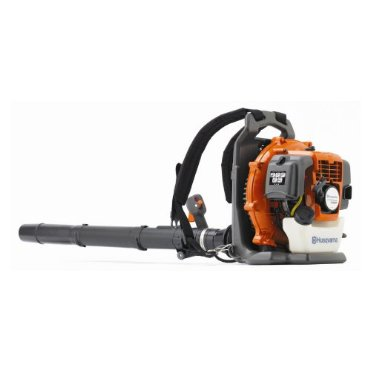 Husqvarna 130BT Gas X-Torq Backpack Leaf Blower (CARB/EPA-Approved)