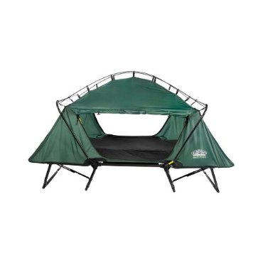 Kamp-Rite Double Tent Cot with Rain Fly (DCTC 343)