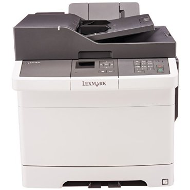 Lexmark CX310dn Multifunction Color Laser Printer