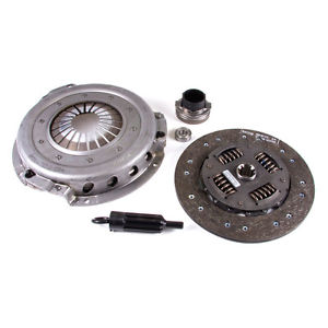 LuK 03-017 Clutch Kit