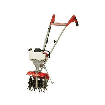Mantis 7940 4-Cycle Plus Gas Only Honda Engine Garden Tiller