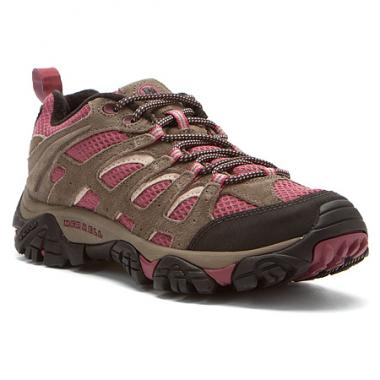 Merrell Moab Ventilator Women's Hiking Shoes (9 Color Options)