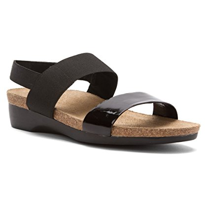 Munro American Pisces Women's Sandal (10 Color Options)