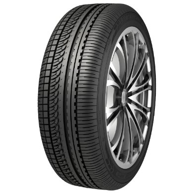 Nankang AS-1 225/45-18 (45R R18) Tires (Set of 4)