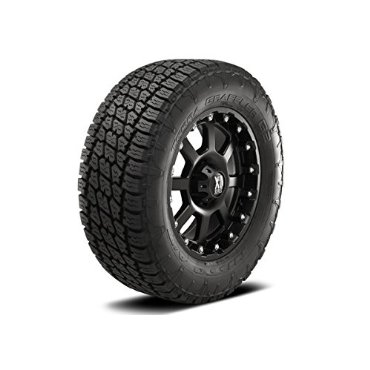 Nitto Terra Grappler G2 LT275/70-18 (70R R18) Tires (Set of 2)