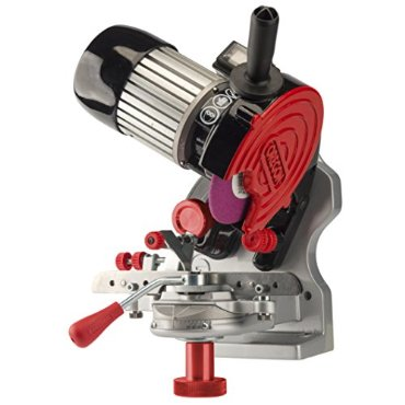 Oregon 410-120 Bench or Wall Mounted Chain Grinder