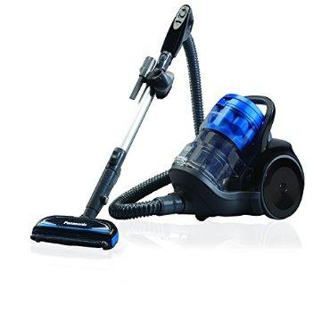 Panasonic MC-CL943 JETFORCE Mult-Surface Bagless Canister Vacuum Cleaner