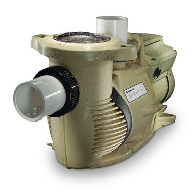 Pentair 022005 Intelliflo XF Variable Speed 3HP Pool Pump