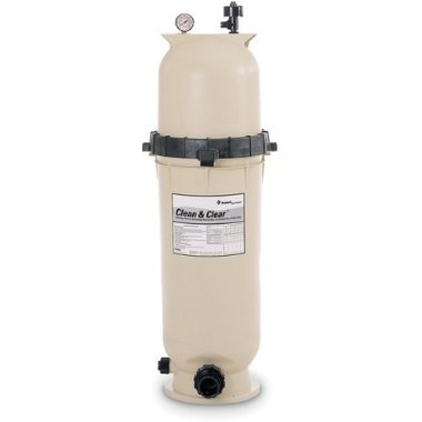 Pentair Clean & Clear 150 Pac Fab CC150 Pool Cartridge Filter (160317)