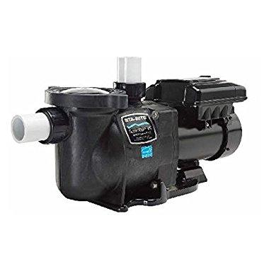 Pentair Sta-Rite SuperMax VS Variable Speed 1.5HP 208-230V Pump (343000)