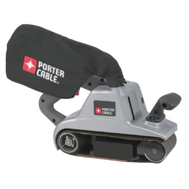 Porter-Cable 362V Variable Speed 4x24 Belt Sander