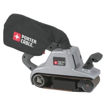 Porter-Cable 362V Variable Speed 4x24 Belt Sander