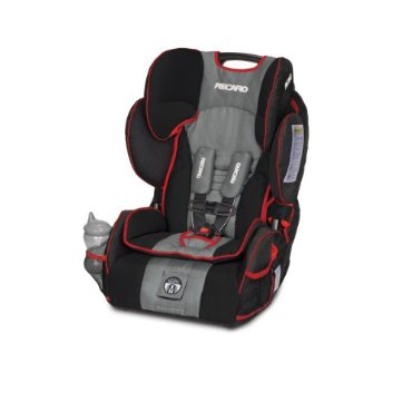RECARO Performance SPORT Combination Harness to Booster (Vibe)