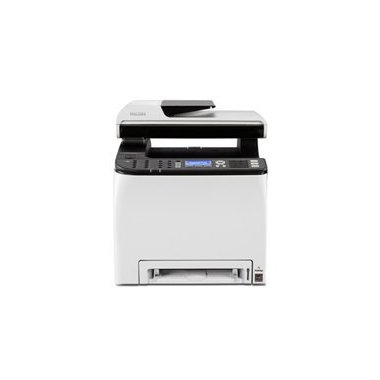 Ricoh SP C250SF Color Multifunction Laser Printer