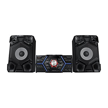Samsung MX-JS5000/ZA Wired 4-Channel 1,600 Watt Audio Giga Sound System