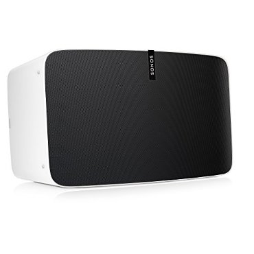 Sonos Play:5 2nd Generation Streaming Speaker (White)