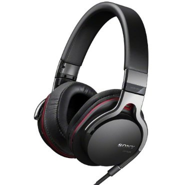 Sony MDR-1RNC Premium Noise Canceling Over The Head Headphones