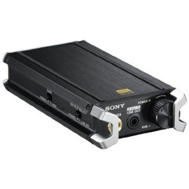 Sony PHA-2 Headphone Amplifier